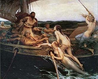 Странствия-Одиссея