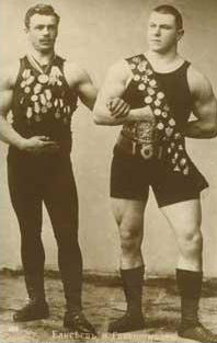 Eliseev&Gakkenshmidt